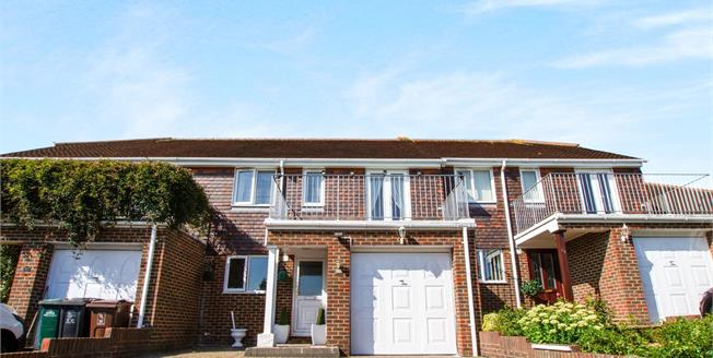 Asking Price £500,000, 3 Bedroom Terraced House For Sale in Hove, BN3