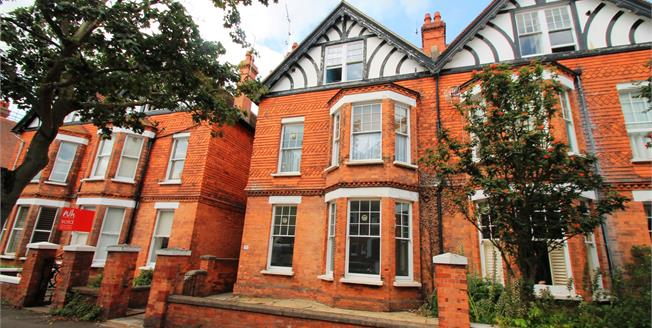 Asking Price £200,000, 1 Bedroom Flat For Sale in Hove, BN3