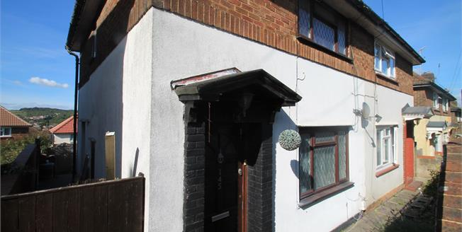 Offers in excess of £250,000, 2 Bedroom Semi Detached House For Sale in Brighton, BN2