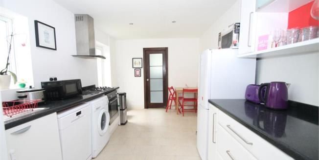 Offers Over £450,000, 3 Bedroom End of Terrace House For Sale in Brighton, BN2