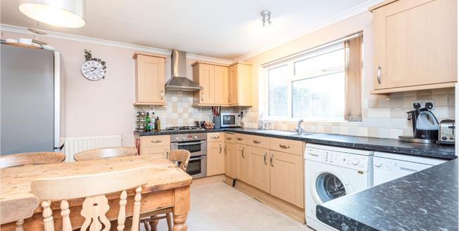 Asking Price £300,000, 3 Bedroom End of Terrace House For Sale in Brighton, BN2
