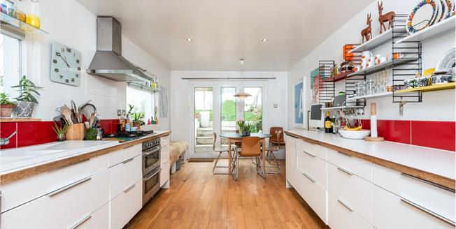 Offers in excess of £650,000, 3 Bedroom Terraced House For Sale in Brighton, BN2