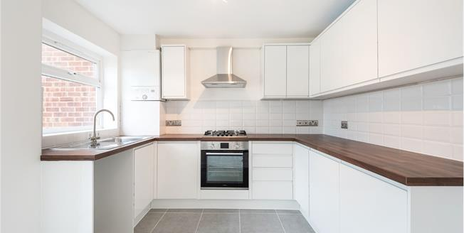Asking Price £340,000, 3 Bedroom Terraced House For Sale in Brighton, BN2