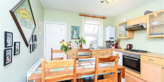 Offers in excess of £290,000, 2 Bedroom Flat For Sale in Brighton, BN2