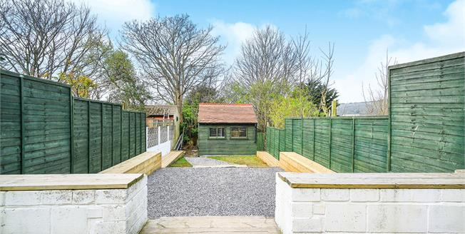 Asking Price £350,000, 3 Bedroom Terraced House For Sale in Brighton, BN2