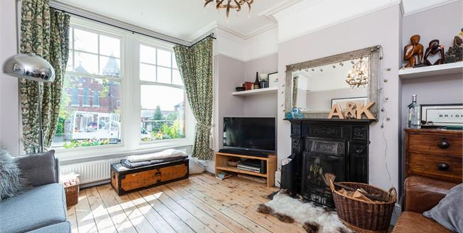 Asking Price £700,000, 4 Bedroom Terraced House For Sale in Brighton, BN1