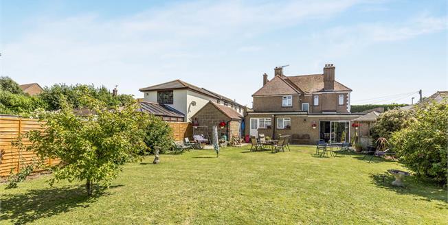 Offers Over £750,000, 9 Bedroom Detached House For Sale in Bognor Regis, PO21