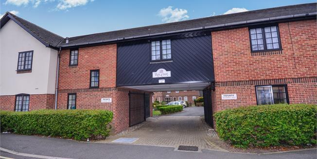 Asking Price £98,500, 1 Bedroom Flat For Sale in Littlehampton, BN17