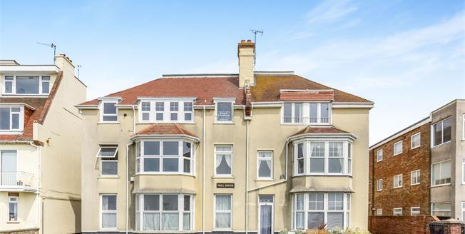 Asking Price £169,950, 2 Bedroom Flat For Sale in Bognor Regis, PO21