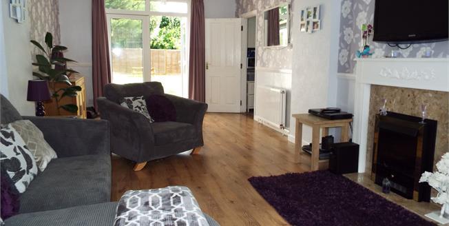 Asking Price £445,000, 4 Bedroom Detached House For Sale in Bognor Regis, PO21
