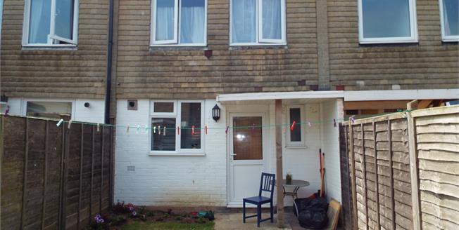 Asking Price £215,000, 3 Bedroom Terraced House For Sale in Bognor Regis, PO21