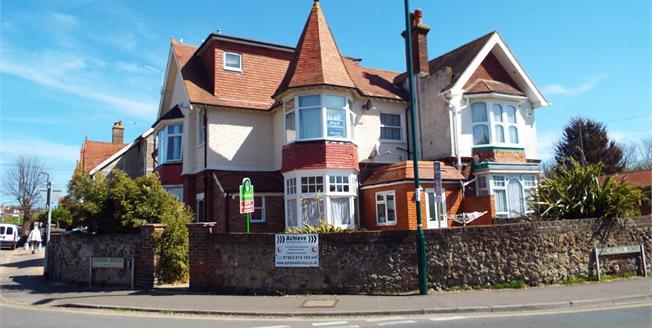 Asking Price £79,950, Flat For Sale in Bognor Regis, PO21