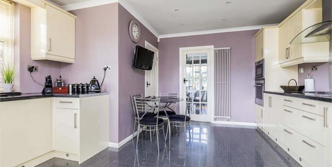 Asking Price £575,000, 4 Bedroom Detached House For Sale in Bognor Regis, PO21