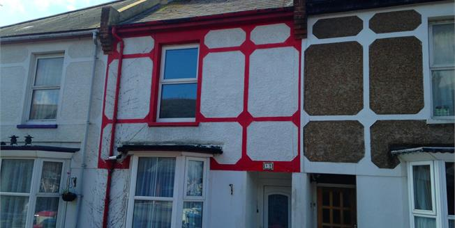 Guide Price £200,000, 3 Bedroom Terraced House For Sale in Bognor Regis, PO21