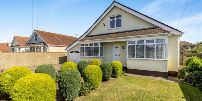 Offers in excess of £450,000, 4 Bedroom Detached House For Sale in Bognor Regis, PO21