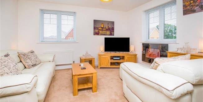 Guide Price £179,950, 2 Bedroom Flat For Sale in Bognor Regis, PO21