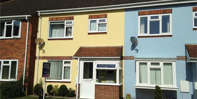 Asking Price £270,000, 3 Bedroom Terraced House For Sale in Bognor Regis, PO21