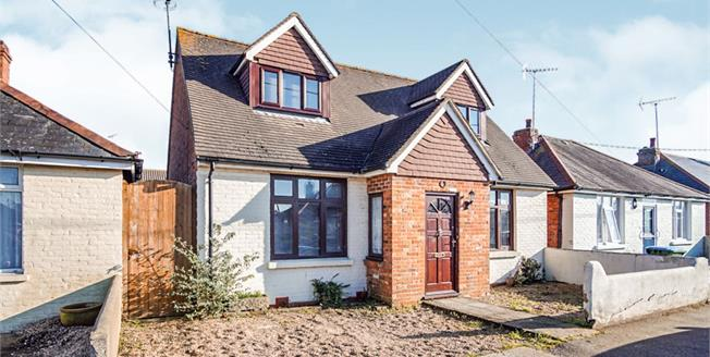 Offers in excess of £280,000, 3 Bedroom Detached Bungalow For Sale in Wick, BN17