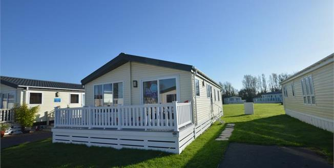 Asking Price £98,100, 2 Bedroom Detached Bungalow For Sale in Chichester, PO20