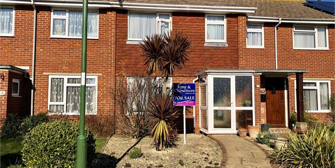 Asking Price £250,000, 3 Bedroom Terraced House For Sale in Yapton, BN18