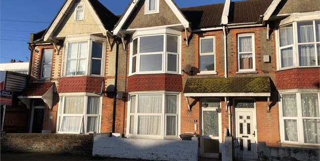 Asking Price £340,000, 4 Bedroom Terraced House For Sale in West Sussex, PO21