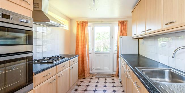 Guide Price £325,000, 4 Bedroom Detached Bungalow For Sale in Selsey, PO20