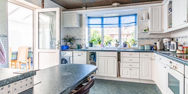 Offers in excess of £400,000, 3 Bedroom Detached Bungalow For Sale in Bognor Regis, PO22