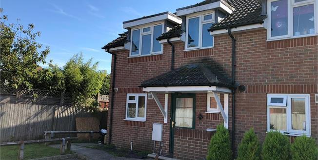 Asking Price £190,000, 3 Bedroom End of Terrace House For Sale in Bognor Regis, PO22