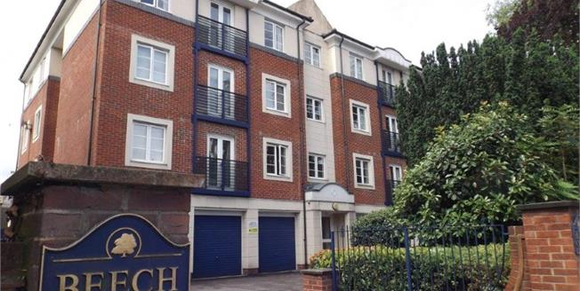Asking Price £240,000, 2 Bedroom Flat For Sale in East Grinstead, RH19