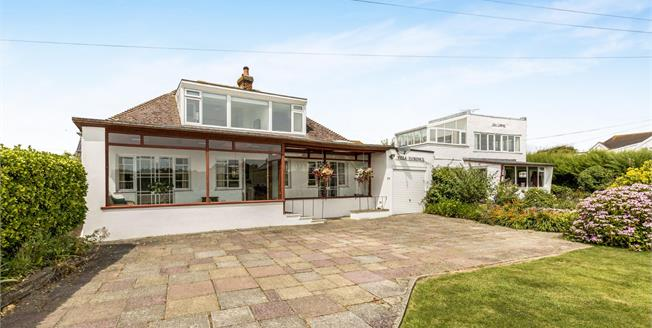 Asking Price £549,950, 4 Bedroom Detached House For Sale in Elmer, PO22