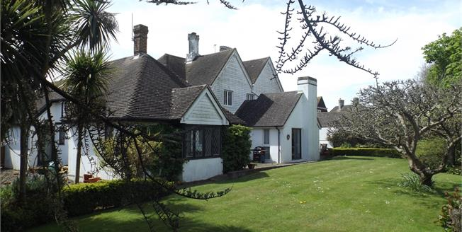 Offers in excess of £750,000, 5 Bedroom Detached House For Sale in Bognor Regis, PO22