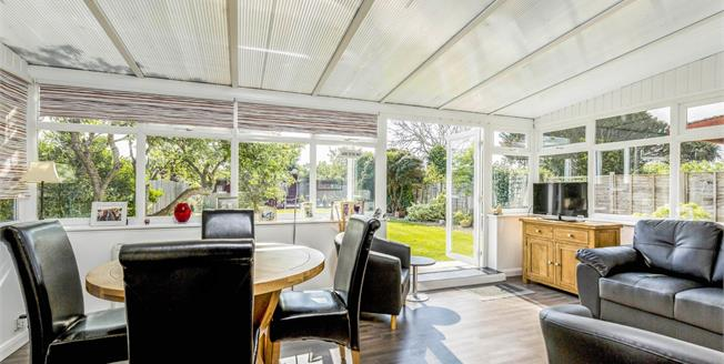 Offers in excess of £500,000, 4 Bedroom Detached Bungalow For Sale in Bognor Regis, PO22