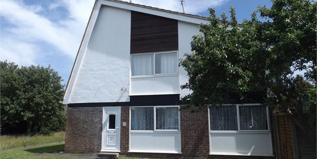 Asking Price £345,000, 3 Bedroom Detached House For Sale in Bognor Regis, PO22