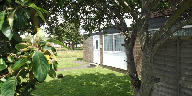Asking Price £345,000, 3 Bedroom Detached House For Sale in Bognor Regis, PO22