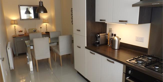 Asking Price £289,000, 4 Bedroom Semi Detached House For Sale in Bognor Regis, PO22