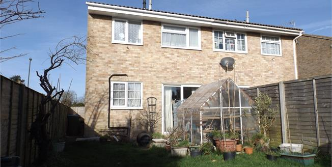 Offers in excess of £230,000, 3 Bedroom Semi Detached House For Sale in Eastergate, PO20