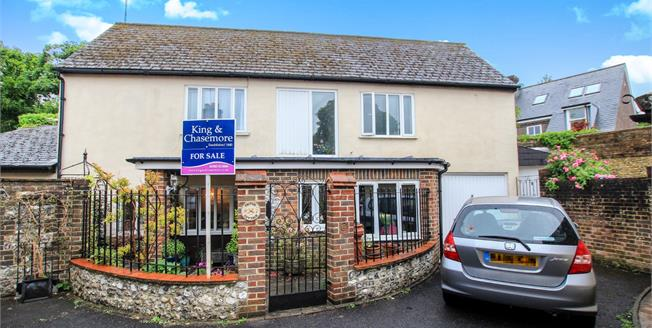 Asking Price £450,000, 3 Bedroom Detached Cottage For Sale in Steyning, BN44
