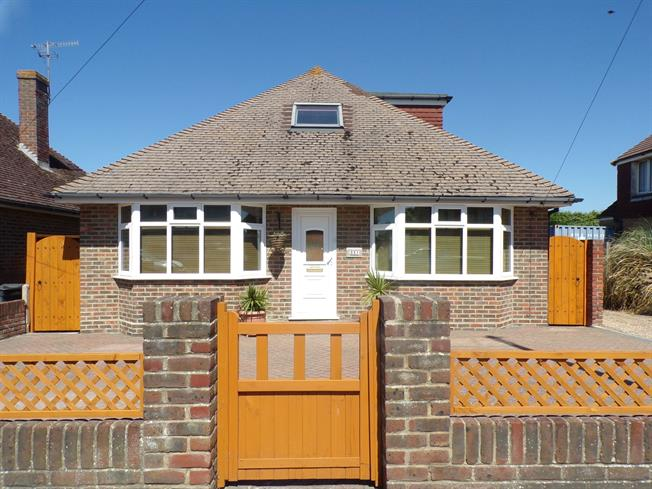 4 Bedroom Detached Bungalow For Sale In Lancing For Asking Price