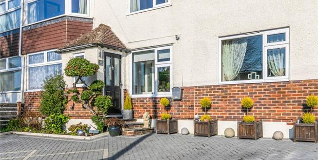 Offers Over £450,000, 4 Bedroom Semi Detached House For Sale in Lancing, BN15