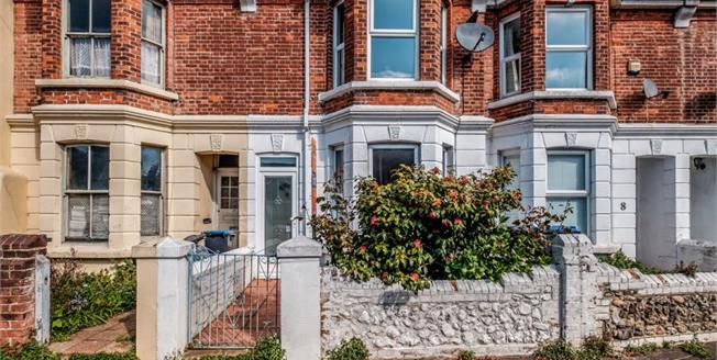 £280,000, 3 Bedroom Terraced House For Sale in Worthing, BN11