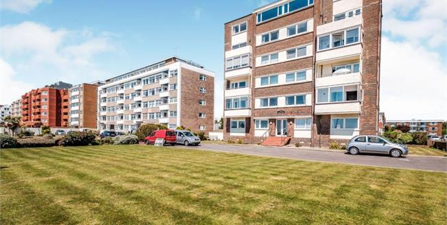 Offers Over £270,000, 2 Bedroom Ground Floor Flat For Sale in Worthing, BN11