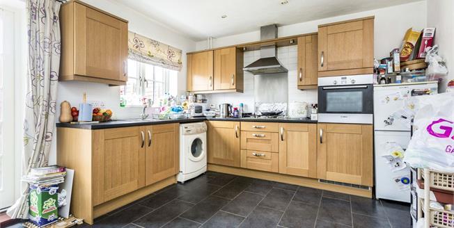 Offers in the region of £380,000, 3 Bedroom Terraced House For Sale in Westhampnett, PO18