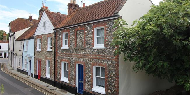 Asking Price £330,000, For Sale in Chichester, PO19