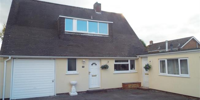 Offers in excess of £475,000, 6 Bedroom Detached Bungalow For Sale in Chichester, PO19