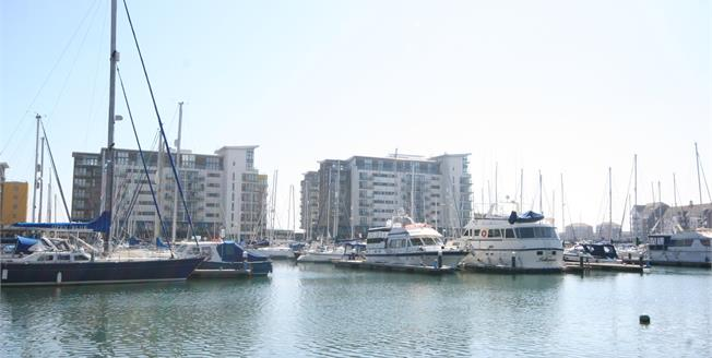 Asking Price £350,000, 2 Bedroom Flat For Sale in Eastbourne, BN23