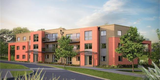 Asking Price £219,995, 2 Bedroom End of Terrace Flat For Sale in Eastbourne, BN21