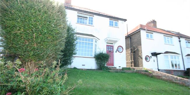 Asking Price £270,000, 3 Bedroom Semi Detached House For Sale in Eastbourne, BN20