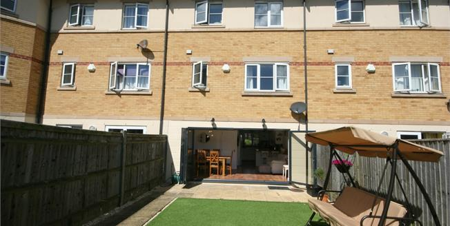 Asking Price £315,000, 4 Bedroom Town House For Sale in Eastbourne, BN23