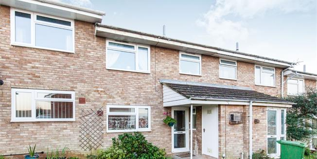 Offers Over £210,000, 3 Bedroom Terraced House For Sale in Eastbourne, BN22