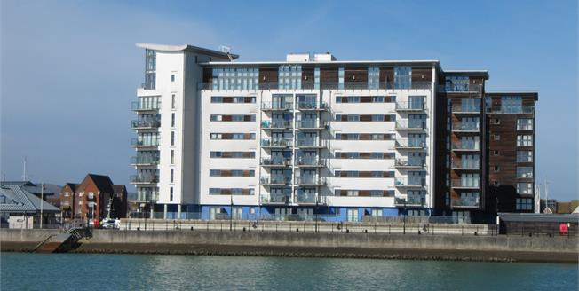 Offers in excess of £285,000, 2 Bedroom Flat For Sale in Eastbourne, BN23